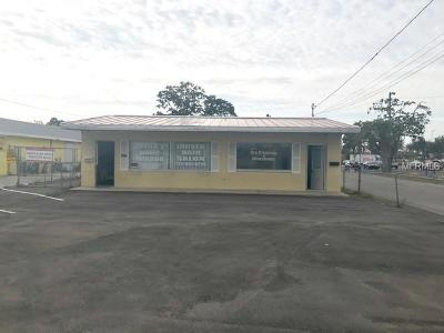 Pasco County Commercial For Sale: 4526 Bartelt Road