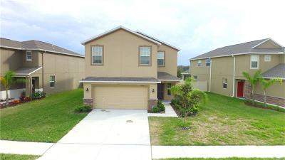 Single Family Home For Sale: 13954 Lugano Court