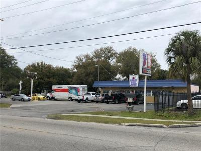 Commercial For Sale: 4019 W Dr Martin Luther King Jr Boulevard