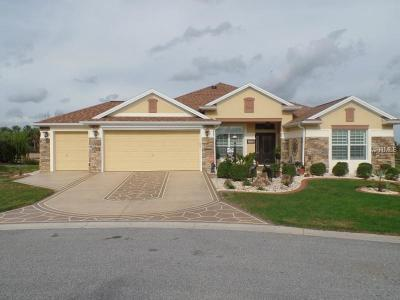 The Villages Single Family Home For Sale: 2945 Buttercup Way