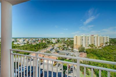 New Port Richey Condo For Sale: 4516 Seagull Drive #819