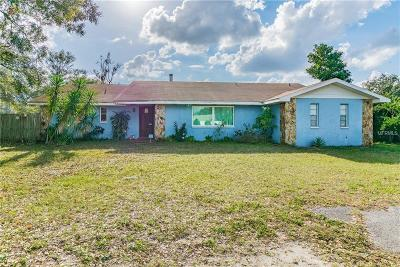 Pasco County Single Family Home For Sale: 5611 6th Street