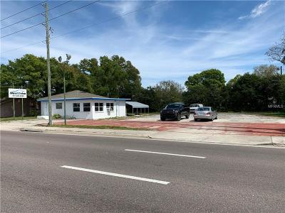 St Petersburg, Clearwater Commercial For Sale: 1477 S Missouri Avenue