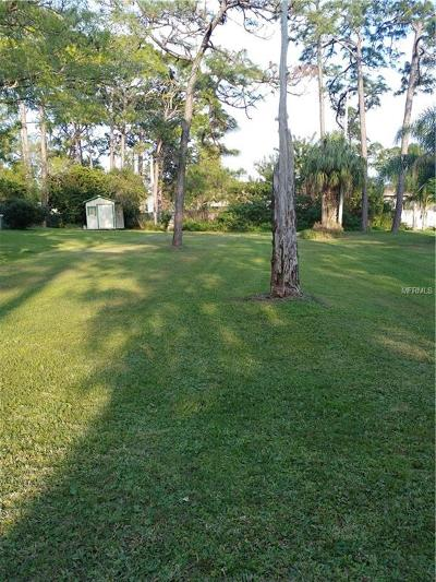 Pasco County Residential Lots & Land For Sale: Lot 2 Lyle Circle