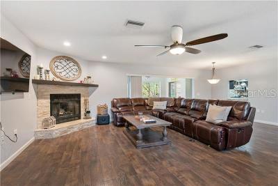 Homosassa Single Family Home For Sale: 31 Mayflower Court S
