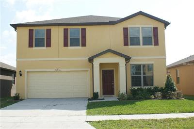 Brooksville Single Family Home For Sale: 15476 Stone House Drive