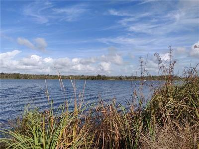 Crystal River Residential Lots & Land For Sale: 11018 W Chickasaw Lane