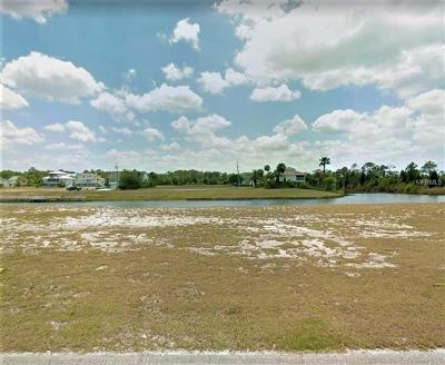 Hernando Beach Residential Lots & Land For Sale: 3352 Croaker Drive