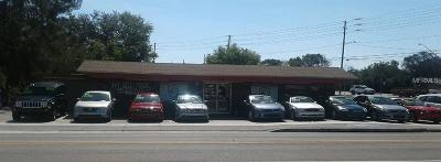 Pinellas County Commercial For Sale: 1997 S Pinellas