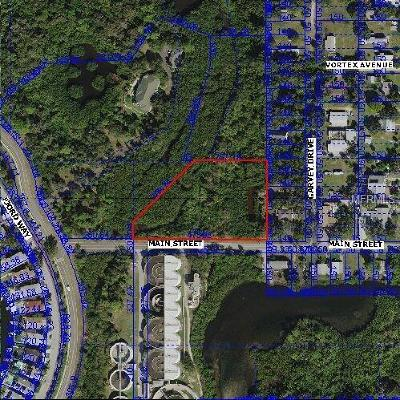 New Port Richey Residential Lots & Land For Sale: 0 Main