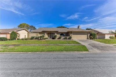 Hernando County Single Family Home For Sale: 10403 Sandtrap Drive