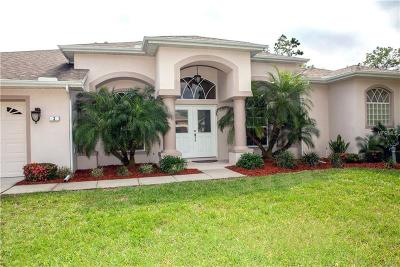 Homosassa Single Family Home For Sale: 3 Bonnie Court S
