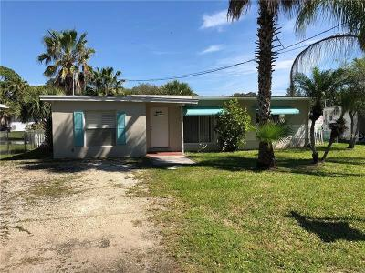 New Port Richey Single Family Home For Sale: 5029 Osprey Lane