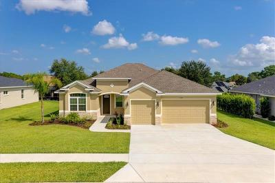 Hernando County Single Family Home For Sale: 13147 Linzia Lane