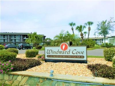 New Port Richey Condo For Sale: 5157 Silent Loop #309