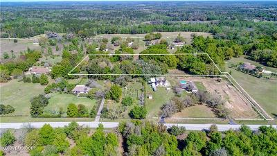 Brooksville Residential Lots & Land For Sale: Powell Road