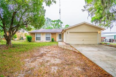 New Port Richey Single Family Home For Sale: 7930 Cameron Cay Court