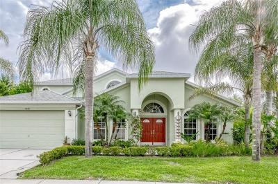 Pasco County Single Family Home For Sale: 1930 Alecost Court