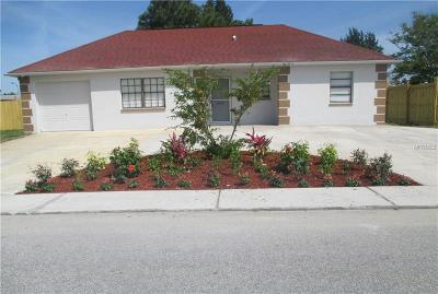 Port Richey Single Family Home For Sale: 8407 Monarch Drive
