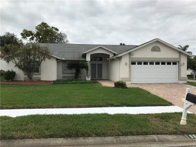 Single Family Home For Sale: 8826 Medalist