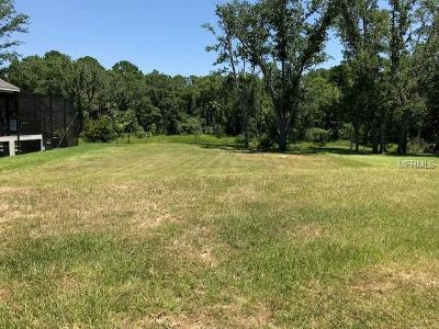 New Port Richey Residential Lots & Land For Sale: 3980 Watson Drive