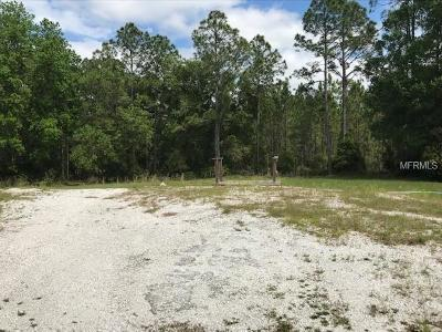 New Port Richey Residential Lots & Land For Sale: 3944 Watson Drive