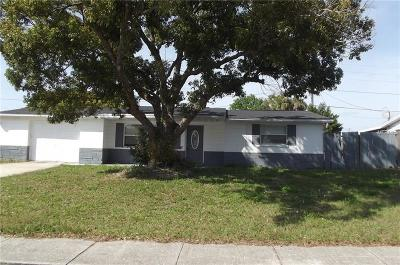 New Port Richey Single Family Home For Sale: 5031 Mecaslin Drive