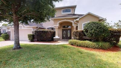 Spring Hill Single Family Home For Sale: 13038 N Pastore Court