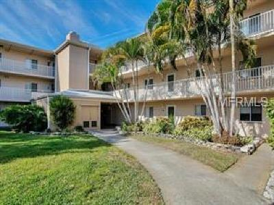 Clearwater Condo For Sale: 2737 Enterprise Road E #183