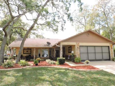 Spring Hill, Spring Hill(pasco), Springhill Single Family Home For Sale: 6152 Muirfield Court