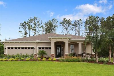 Apopka Single Family Home For Sale: 2112 White Dahlia Drive