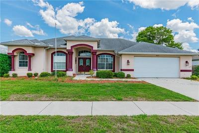 Spring Hill Single Family Home For Sale: 4020 Breckland Court