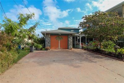 Hernando Beach FL Single Family Home For Sale: $334,900