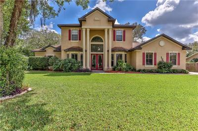 Hudson Single Family Home For Sale: 18624 Winding Oaks Boulevard