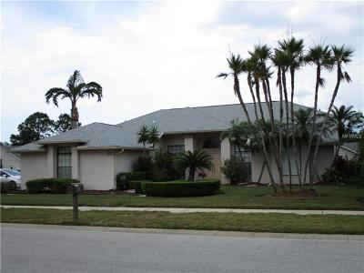 New Port Richey Single Family Home For Sale: 7437 Cheltnam Court