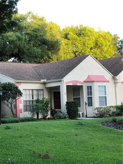 Port Richey Single Family Home For Sale: 11230 Versailles Lane