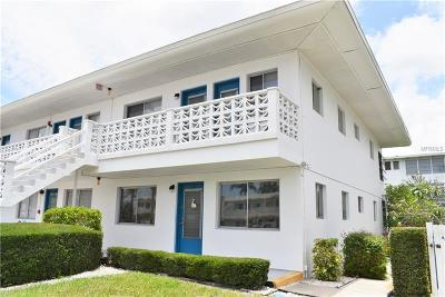 Seminole Condo For Sale: 8555 112th Street #201