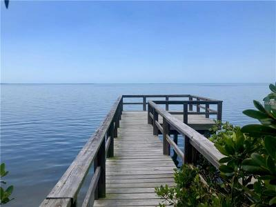 Tarpon Springs Residential Lots & Land For Sale: 0 Sunkissed Drive