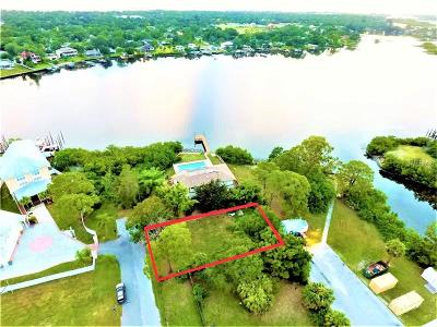 Tarpon Springs Residential Lots & Land For Sale: Doric Court
