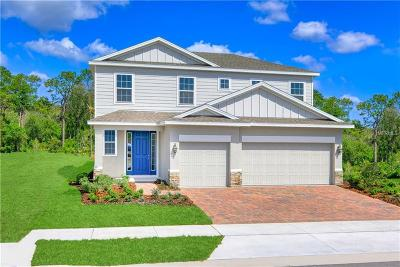 Sanford Single Family Home For Sale: 2437 Tudor Rose Drive