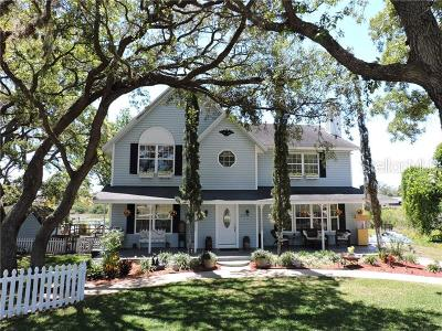 Spring Hill Single Family Home For Sale: 219 Galaxy Avenue
