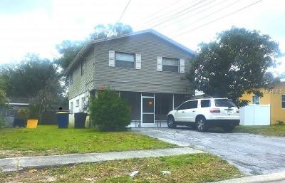Clearwater Duplex For Sale: 1405 S Madison Avenue