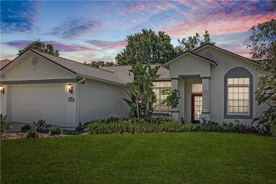 Single Family Home For Sale: 12048 Penzance Lane