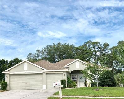 Holiday Single Family Home For Sale: 1945 Fern Ridge Court