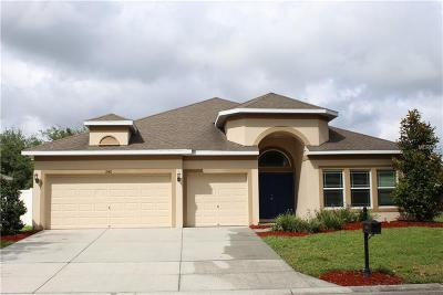 New Port Richey Single Family Home For Sale: 9142 Creedmoor Lane