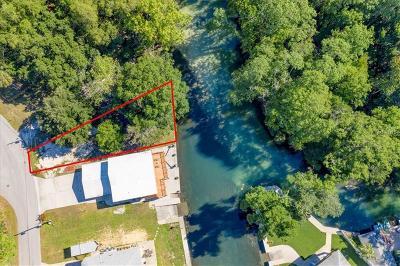 Weeki Wachee FL Single Family Home For Sale: $215,000