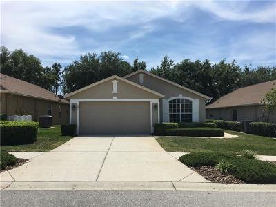 Hernando County Single Family Home For Sale