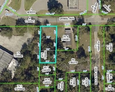 Brooksville Residential Lots & Land For Sale