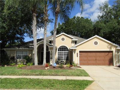 Trinity Oaks Increment M North, Trinity Oaks Increment X, Trinity Oaks South Single Family Home For Sale: 8357 Prestwick Place