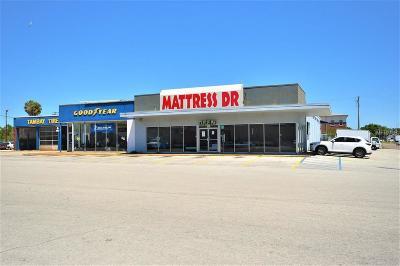 Commercial For Sale: 7657 W Hillsborough Avenue